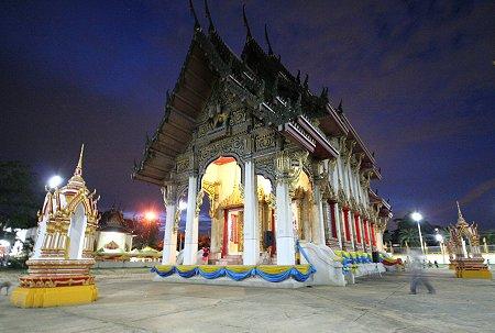 Wat Chaimongkhol