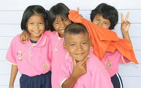 Ban Khun Samut School