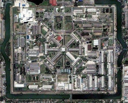 Klongprem prison