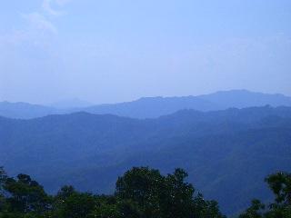 Chiang Rai Countryside