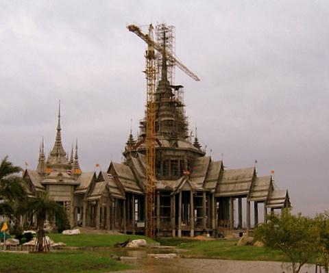 Khorat Temple