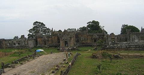 Khao Phra Vihaan