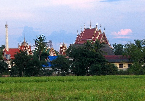 Ban Phutsa Temple