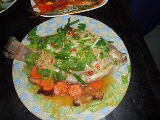 Pla Nung Khing