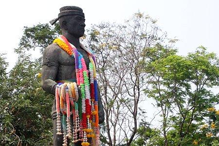 Muay thai - Nai khanom tom movie