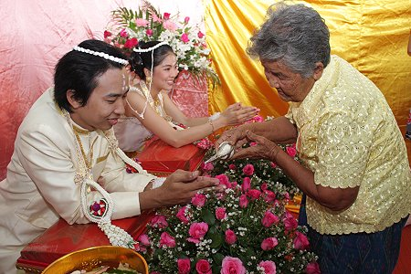 Information Thai Bride 90