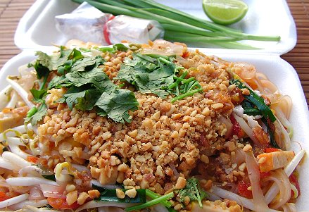 Pad Thai Photos