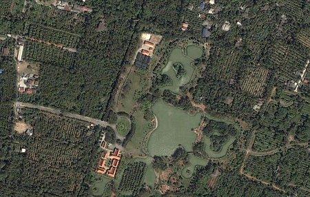 Sri Nakhon Khuankun Park