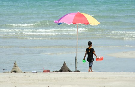 The Beaches of Rayong